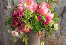 floral design~ my style / by Patty Sweeney-Shevchik