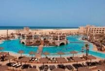 Hotel Riu Touareg / RIU Hotels & Resorts Cape Verde