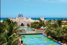 ClubHotel Riu Karamboa / RIU Hotels & Resorts - Cape Verde