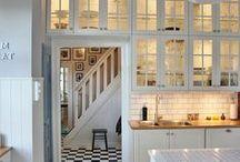 charming windows and doors~ / , / by Patty Sweeney-Shevchik