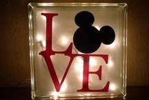 Disney : DIY /