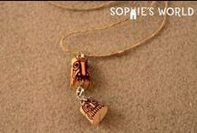 Sophie's Picks: Wearable Art / Make amazing arts and crafts projects that are stylish and creative. / by Sophie's World