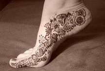 Henna Design Love / Henna designs that are simply stunning!