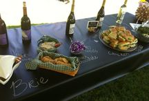 Winery Events / by Rachel VanValkenburgh