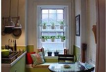 apartment/small space living~ / by Patty Sweeney-Shevchik