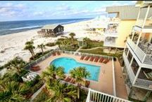 Gulf Coast Houses, Condos, Events, Attractions / Visit Gulf Coast Beaches: Vacation Rentals, Festivals, Real Estate, Outdoors, Activities, Golf, Fishing from Galveston, Gulf Shores, Panama City Beach, Biloxi, Clearwater, Siesta Key, Fort Myers...