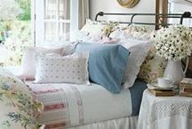 cottage style / all things cottage style for the home and garden