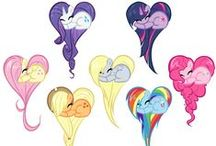 MLP Obsession / anything and all things MLP
