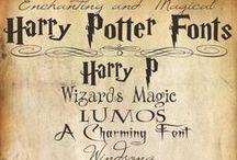 free fonts : famous designs