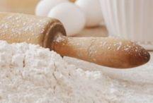Baking tips&tricks