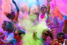 Color Run / by Tory Nickerson