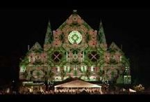 Lumenocity / All the photos and information about the CSO's Lumenocity at Washington Park in Over-The-Rhine!