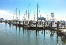 Gulf Coast Food and Travel / Great food and travel ideas from New Orleans, LA to Biloxi, MS
