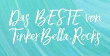 Das BESTE von TinkerBella.Rocks / Die besten Blogposts, Tipps und Anleitungen von TinkerBellaRocks. Hier findest du Anleitungen und Inspiration zur Fotografie, Fotoorganisation, Bildbearbeitung und Fotobüchern.