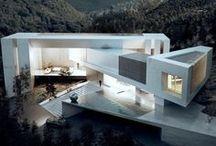 •Architectuur•
