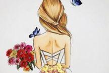 •Illustrations•