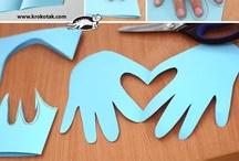 Kids {Crafts, Activities, Organiziation}