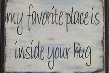 Favorite Places & Spaces / by Brenda Ward