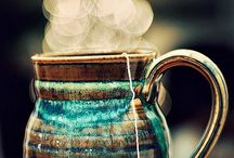 Tea and nature / Tea è natura. Il tea e la natura.