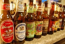 Party {Beer Theme} / Ideas for a Beer Themed party