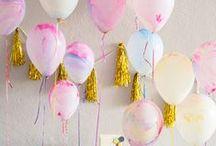 little parties