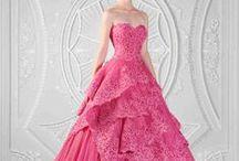 Dresses 2 <3 / Dresses I would LOVE to wear!! / by Linda Romero