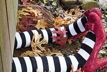 Holiday Halloween  / by Teresa Duncan
