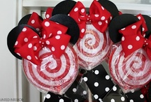 Birthday  party themes / by Teresa Duncan