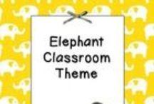 Classroom Themes / classroom themes, decorations, room decor,