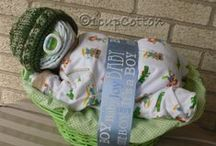 Baby shower ideas / by Karla Wilson