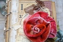 Paper craft, scrapbooking