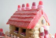 Bakery Marvels / by Linda Romero