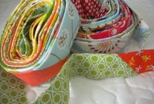 Quilts and Sewing for a Cozy Home / Quilting | Sewing projects | Sewing tips | Patterns