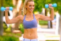 I Want To Be Healthy... / by Linda Romero