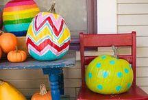 Holidays | Happy Halloween / Halloween Crafts, DIYs, Recipes and Inspiration