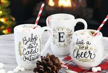 Holidays | Christmas and New Year / Christmas and New Year Crafts, DIYs, Recipes and Inspiration