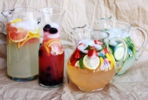 Food {Drink Me} / Beverages to try