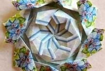 Tea Bag Folding / by Meralee Smith