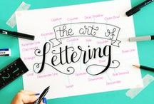 Paper Art / Coloring | Lettering | Altered Books | Smashbooks | Drawing | Paper Craft