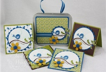 Card Sets / by Meralee Smith