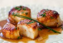 Food | Seafood / by Dawn Nicole Designs