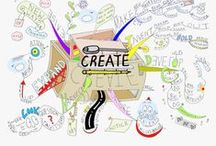 Mind Maps / The art of mind mapping.