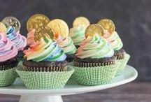 Holidays | St. Patrick's Day / St. Patrick's Day Crafts, DIYs, Recipes and Inspiration