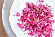 DIY | All Natural / All Natural DIY Beauty and Home Remedies