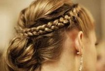Hair / by Linda Romero