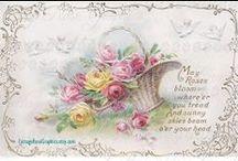 Cottage Rose Graphics Etsy shop