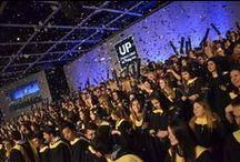 Graduación / Graduation / Acto de Colación de Títulos y Grados