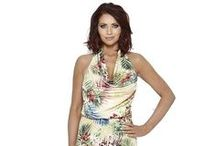 Amy Childs / A selection of gorgeous outfits by the fabulous Amy Childs. Sold at www.matchclothing.co.uk