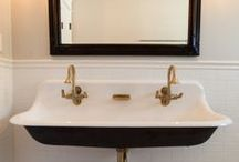 master bath / by the sparklette