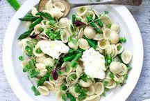 Pasta Masta / pasta meals